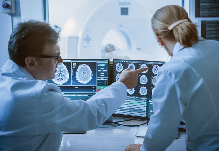 Znate li kako izgleda rtg, mamografija, cr, mr ili ultrazvuk