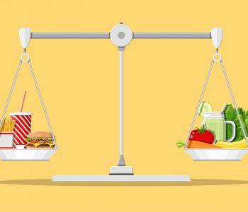 Kolesterol i prehrana