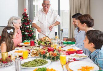 blagdani i zdravlje - ovo su najčešći zdravstveni rizici tijekom blagdana