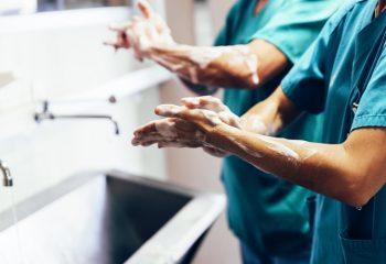bolničke infekcije i prevencija