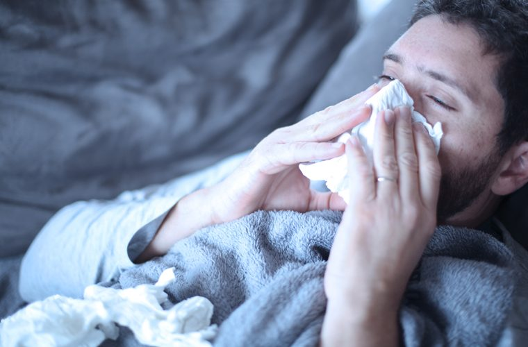 gripa u Hrvatskoj 2019.