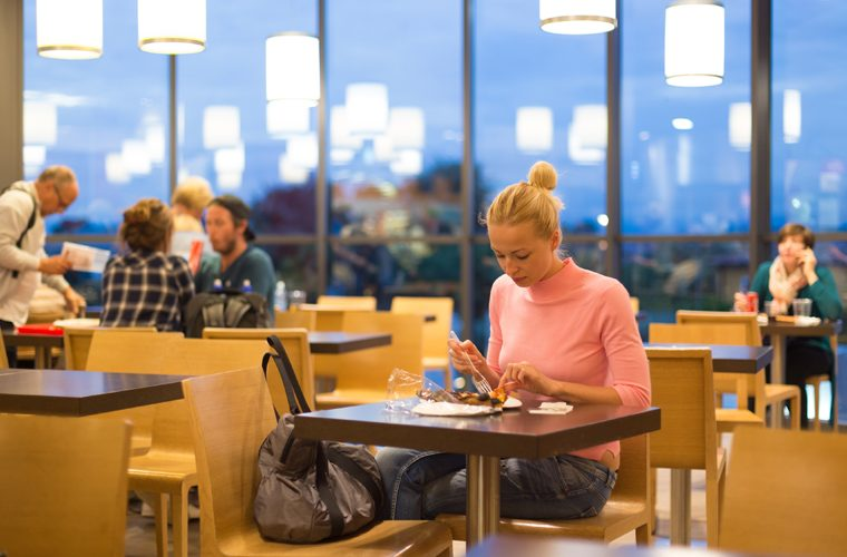 kasni večernji obroci utječu na zdravlje srca kod žena