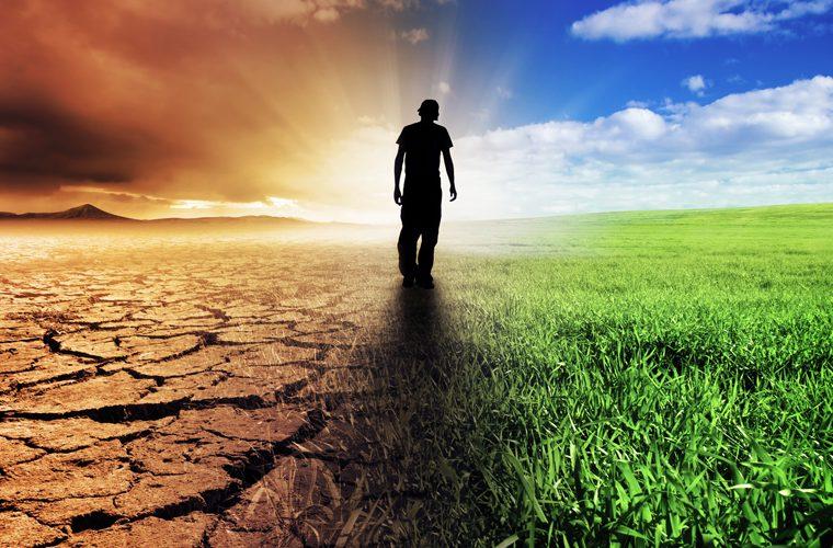klimatske promjene kao što su globalno zatopljenje i zagađenje zraka utječu na naše zdravlje