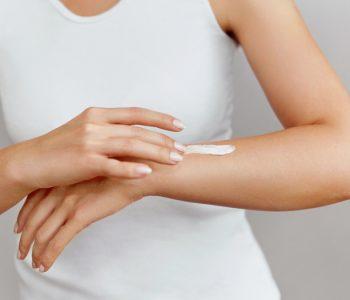 poremećaj Keratosis pilaris ili pureća koža