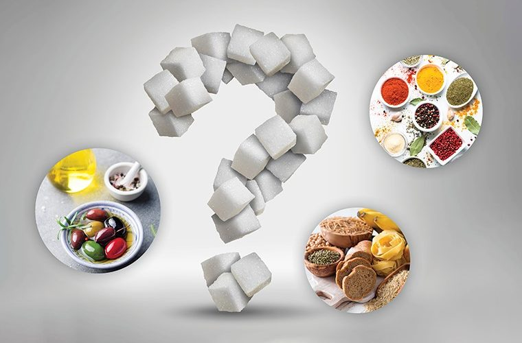 šećerna bolest ili dijabetes: koja je preporučena hrana za dijabetičare