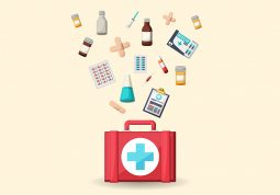 Cuvanje lijekova - kucna ljekarna