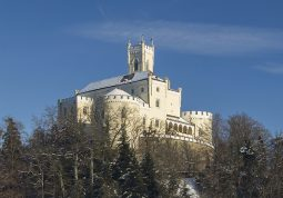 Dvorci Hrvatske Trakoscan