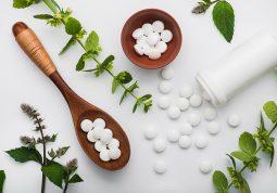 Interakcije lijekova i biljaka