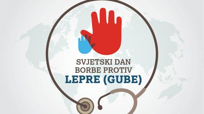 Svjetski dan borbe protiv lepre_Lepra ili guba i dalje je prisutna u svijetu