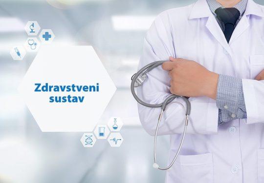 Zdravstveni sustav