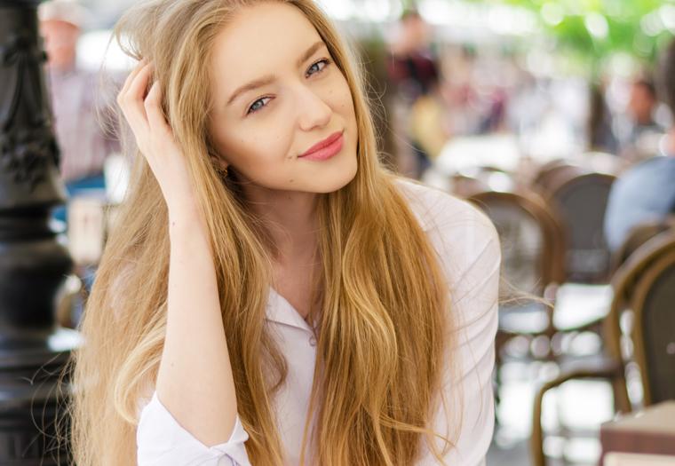 kosa i posvjetljivanje kose