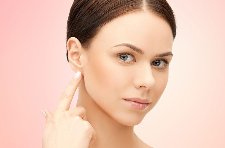 Cerumen u uhu ciscenje uha