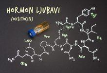 Hormon ljubavi oksitocin ljubav