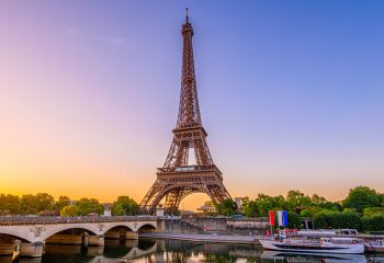 Pariz putovanja