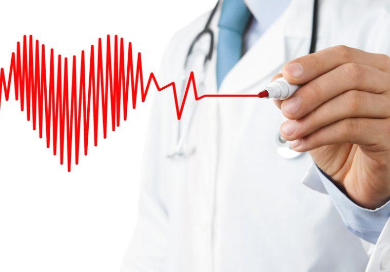 Preskakanje srca palpitacije