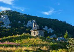 Nacionalni park_Sjeverni Velebit