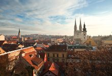Zagreb zagadenje