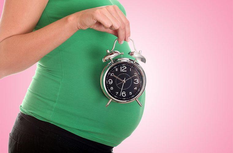 bioloski sat plodnosti