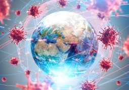 koronavirus pandemija