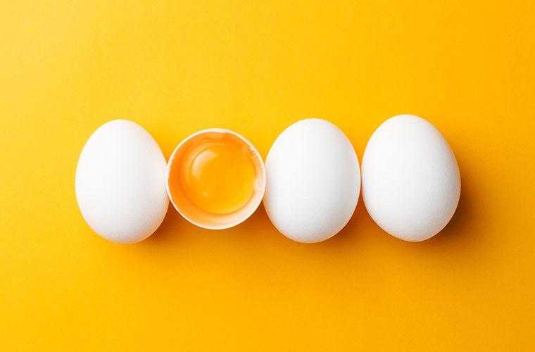 Jaja zdravlje 1