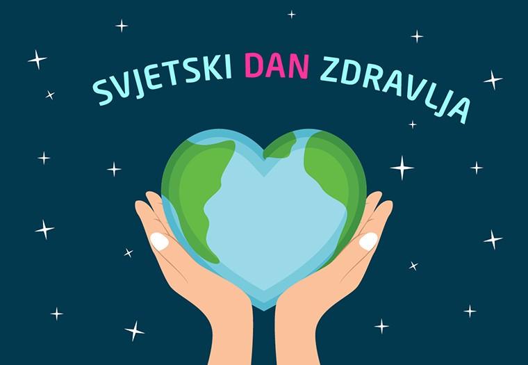 Svjetski dan zdravlja u znak podrške medicinskim sestrama i primaljama