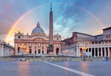Vatikanski muzeji Uskrs karantena virtualna turneja