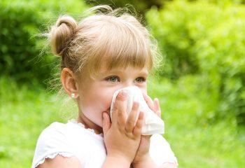 alergije aalergije kod djece hrana pelud 1