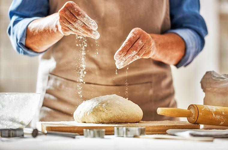 domaci kvas kvasac kruh razeni kruh