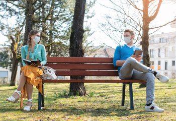 popustanje mjera COVID-19 zastitne maske koronavirs Ivica Dikic