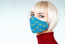 zastitne maske nemedicinske maske moda pandemija koronavirusa