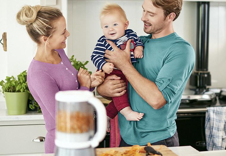 Philips Avent zdravo kuhanje SuperMama podcast