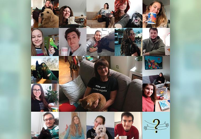 online platforma kako si psiholoska pomoc E-savjetovanje