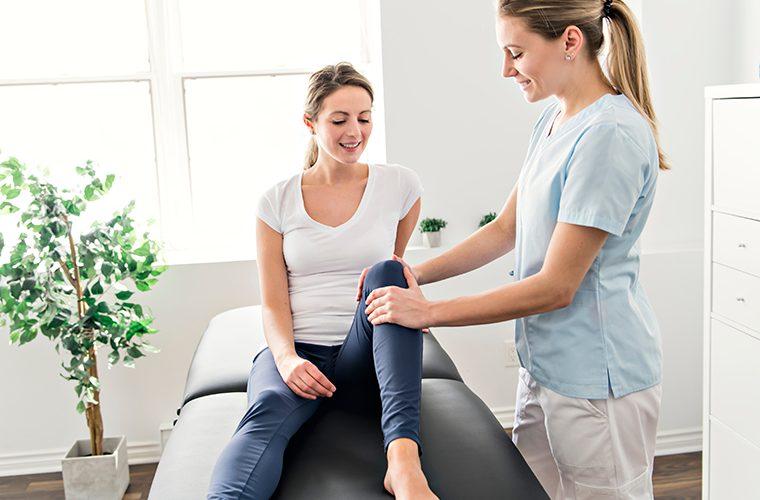 prijelom rehabilitacija fizikalna terapija vjezbe fizioterapeut