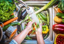 higijena hrane koronavirus termicka obrada pranje hrane