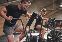 nezdrave sportske navike vjezbanje