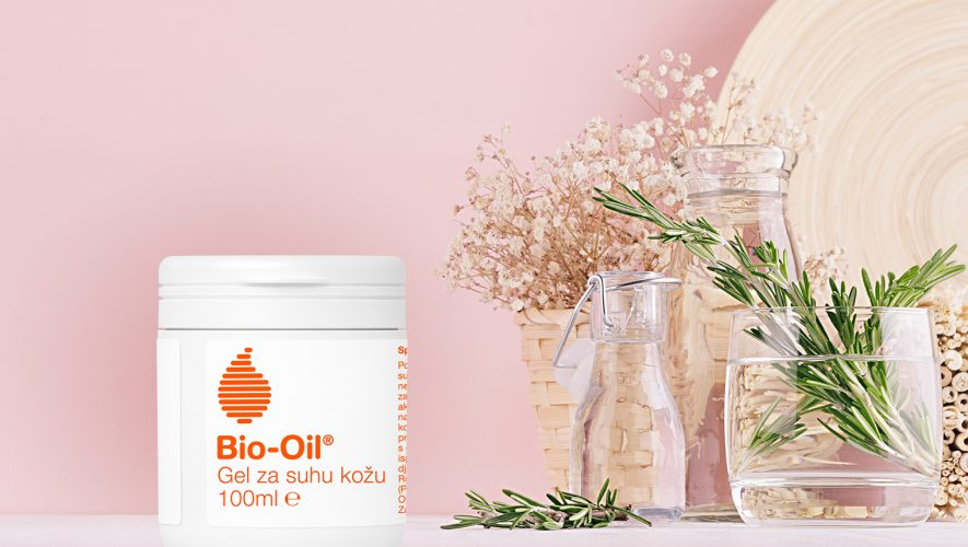 Bio-Oil® njega suhe koze hidratacija koze