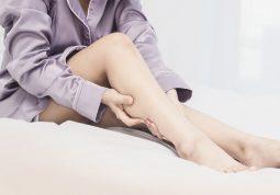 grcevi u nogama bolovi misici trnci