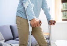 stake hodanje na stakama ozljede noge oporavak fizioterapeut