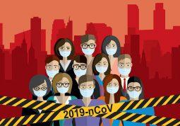 COVID-19 koronavirus rizicne skupine simptomi zaraza epidemija