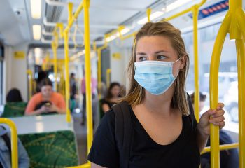 COVID-19 koronavirus nove mjere maske u javnom prijevozu samoizolacija