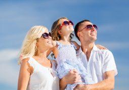 kako odabrati suncane naocale UV zrake suncevo svjetlo