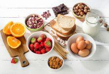 alergije alergija na hranu simptomi kikiriki