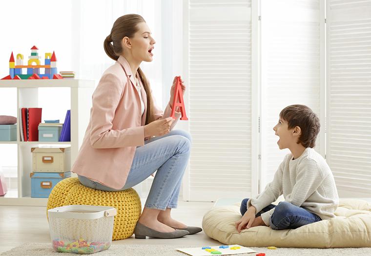 apraksija govor logopedija poremecaj govora djeca logoped