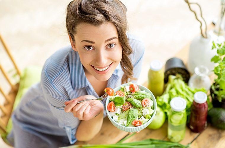 ublazavanje PMS-a PMS simptomi prehrana predmenstrualni sindrom