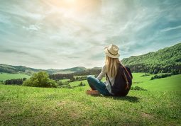 mentalno zdravlje priroda covjek otudenost od prirode psiha