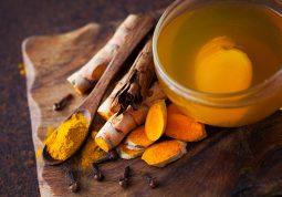 kurkuma caj od kurkume kurkumin imunitet zdravlje