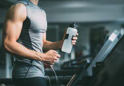 hidracija hidratacija sport tjelovjezba uzimanje vode