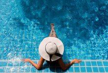 mjesecnica kupanje kupanje u moru menstruacija kupanje u bazenu higijena menstruacijske casice