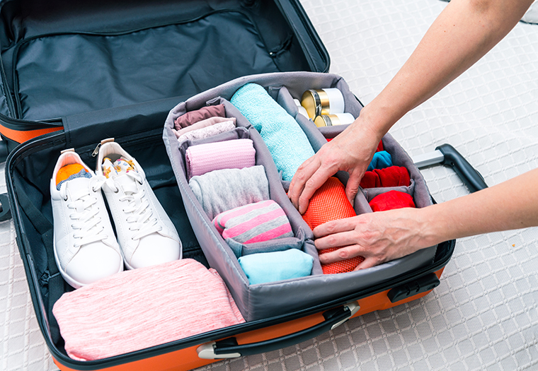 Marie Kondo KonMari metoda pakiranje pospremanje organizacija