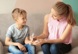 pedijatar Jovancevic dijabetes kod djece secerna bolest simptomi djeca inzulin